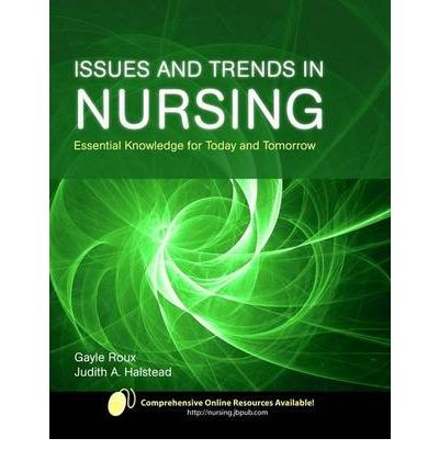 trends in nursing administration Learn more about new trends affecting healthcare management in 2017  those  who have completed a master's degree in health care administration, health.