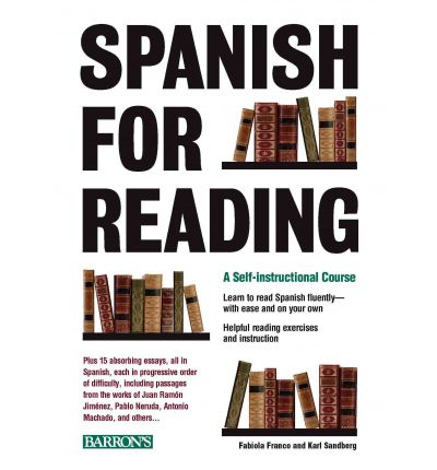 Spanish for Reading