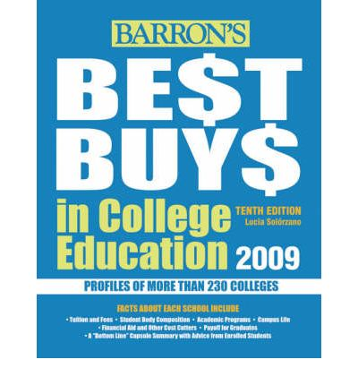 Forums to download free ebooks Best Buys in College Education 2009 iBook by Lucia Solorzano