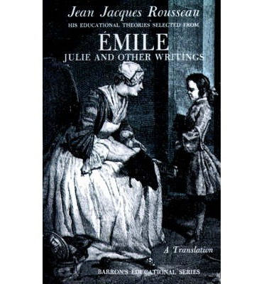 an analysis of the childs future in emile by jean jacques rousseau Jean-jacques rousseau emile or on education with emile rousseau confronts in the future emile will stay away from the gardener's lands if he is.
