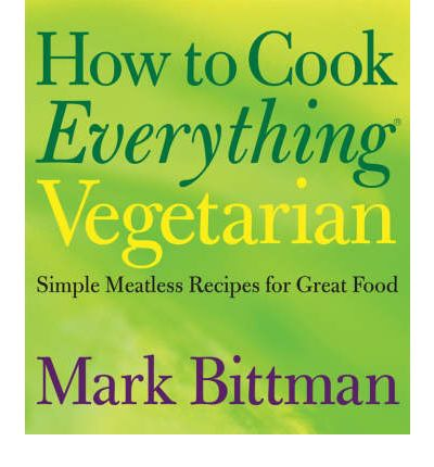 How to Cook Everything: Vegetarian