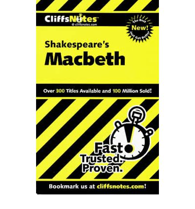 "Notes on Shakespeare's ""Macbeth"""