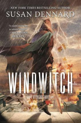 Windwitch : A Witchlands Novel