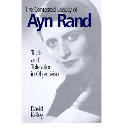 objectivity and seeking truth according to ayn rand and parker palmer