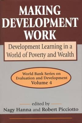 Global poverty, middle-income countries and the future of development aid