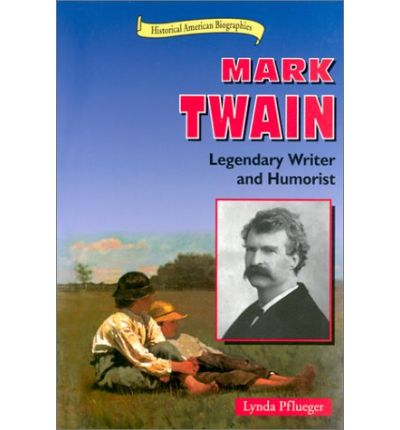 a biography of mark twain an american writer Mark twain, writer: stranger mark twain, born samuel langhorne clemens in florida, missouri in 1835, grew up in hannibal he was a steamboat pilot on the mississippi.