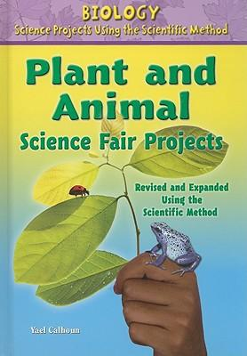 science fair projects with animals