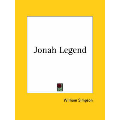 Jonah Legend (1899)