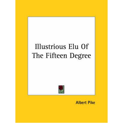 Illustrious Elu of the Fifteen Degree
