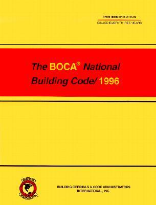national building code book pdf