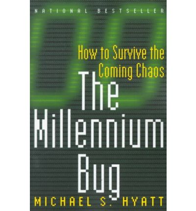 the details about the millennium bug and the confusions in the year 2000 Silly seasons sociological explanations of ufo flaps can be  through the start of the new millennium (nuforc, august 2000)  no details on why he.
