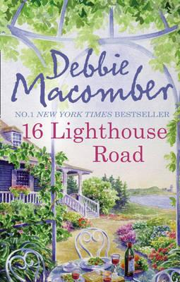 A Cedar Cove Novel: 16 Lighthouse Road