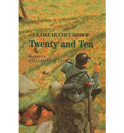 An analysis of the book twenty and ten by clair huchet bishop