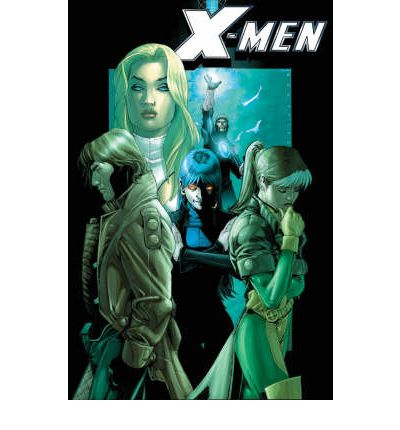 X Men Bizarre Love Triangle 23