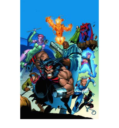 X-Men: The Complete Age of Apocalypse Epic - Book 2