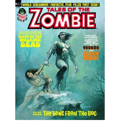 Essential Tales of the Zombie: Vol. 1