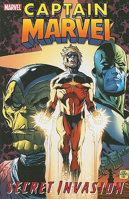 Secret Invasion: Captain Marvel
