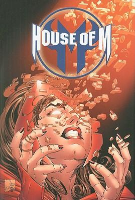 House of M: Spider-Man, Fantastic Four and X-Men Vol. 2