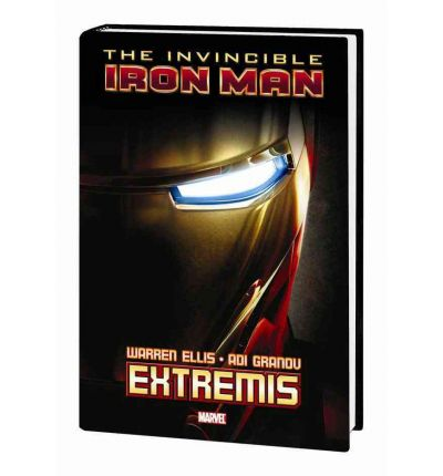 Iron Man (movie Tie-in): Extremis: Extremis