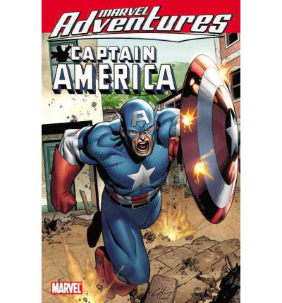 Marvel Adventures Avengers