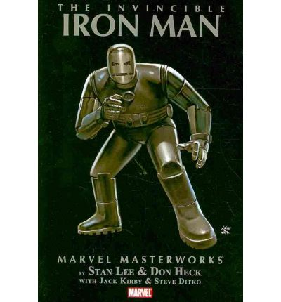 Marvel Masterworks: Invincible Iron Man Vol. 1