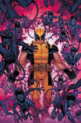 Wolverine & the X-Men: Volume 7