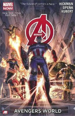 Avengers: Avengers World (Marvel Now) Volume 1