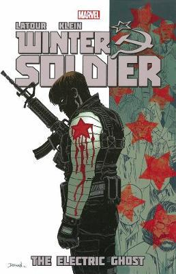 Winter Soldier: Electric Ghost Volume 4