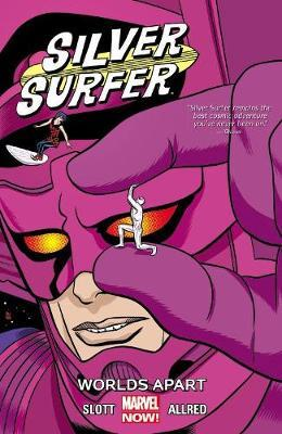 Silver Surfer Volume 2: Worlds Apart