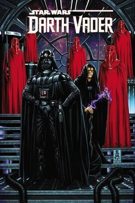 Star Wars: Darth Vader Vol. 4 - End of Games