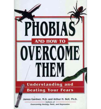 psychology fears and phobias Phobias are categorised as an anxiety disorder which cause an irrational fear of a particular object or situation.