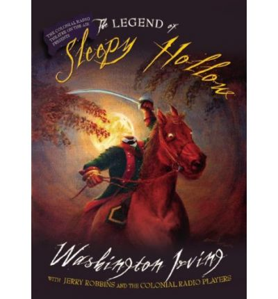 legend of sleepy hollow summary The legend of sleepy hollow, more significant changes are made that reflect burton's own style but also represent a sharp contrast to the novel by washington.