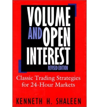 Open interest trading strategy