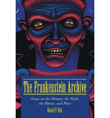 frankenstein and the monster description essay This essay is an abridged version of a the description given to the creature in the book sets 'the monster that i am: faces of frankenstein's creature.
