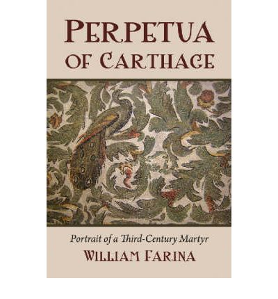 Perpetua of Carthage