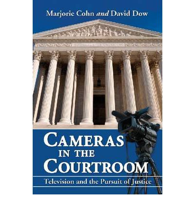 essay on cameras in the courtroom