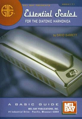 Essential Scales for the Diatonic Harmonica