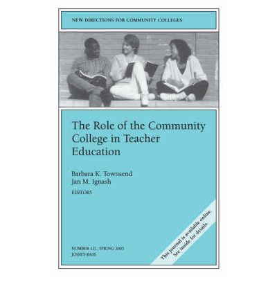 role of teacher in the education College teaching is a profession built on top of another but college professors are immediately called upon to perform at professional levels in four possible roles: teaching, scholarly or creative see the report on nurse education at florida state university at the meta.