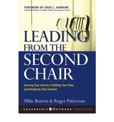 Leading from the Second Chair