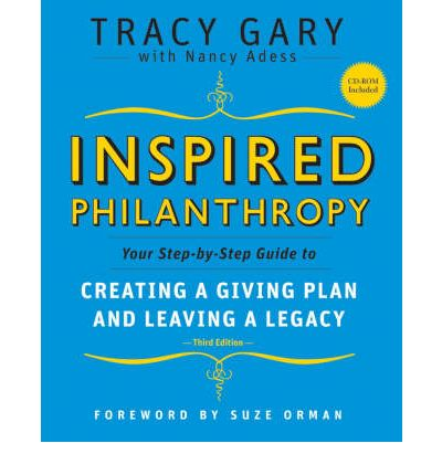 Inspired Philanthropy