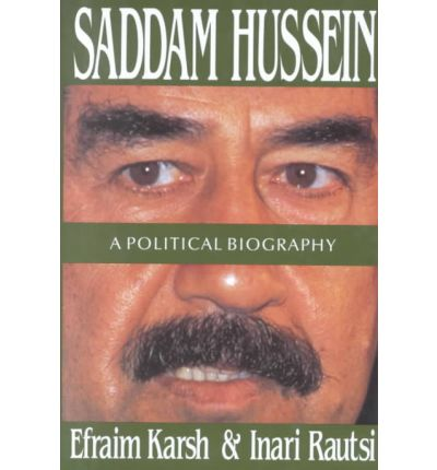 a short biography of saddam hussein A short biography of the us asset, cia puppet, and dictator saddam hussein and the betrayal by the bush family that lead to his execution in 2003.