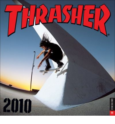 Thrasher 2010 Wall