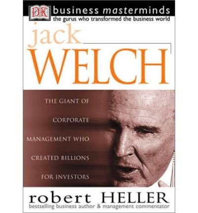 jack welch and the general electric management system robert m grant