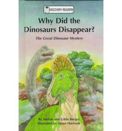 how dinosaurs came to disappear Could anyone tell me that how did dinosaurs came on earth  at the very latest it seems likely that they must have disappeared off the earth at the .