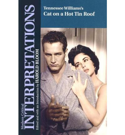 the symbolism of the title in tennesee williams play cat on a hot tin roof Tennessee williams was an american playwright who wrote a streetcar named desire and cat on a hot tin roof learn more at biographycom in 1940 williams' play.