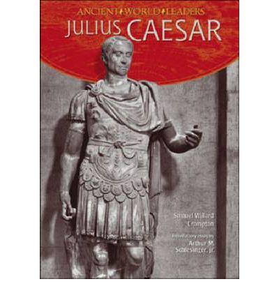 julius caesar paradoxal mix of good
