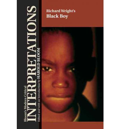 a life of segregation in black boy by richard wright Read about writer and poet richard wright, author of the acclaimed works black boy and native son , at biographycom.
