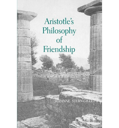 philosophy aristotle and friendship