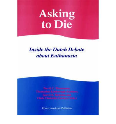 Asking to Die