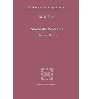 stochastic processes and applications gothenburg
